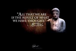 Buddah's Secret