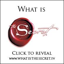 The Secret- Trailer